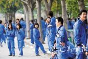 25岁初中学历东莞打工者变精英白领