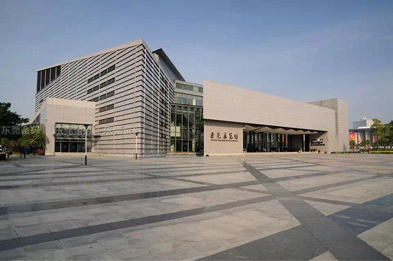 北大青鸟东莞金码学校周边的展览馆